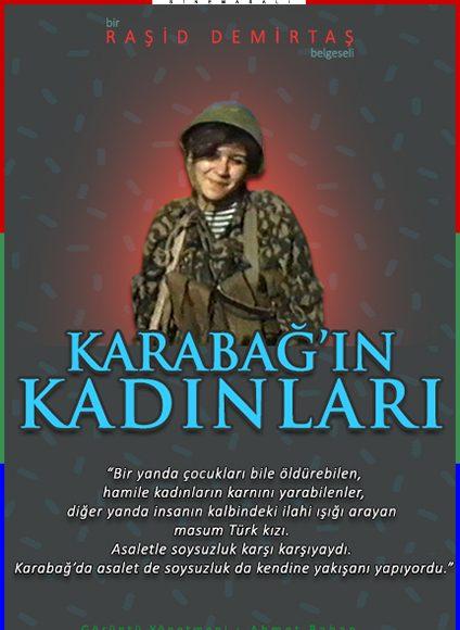 azerbaycan belgeseli