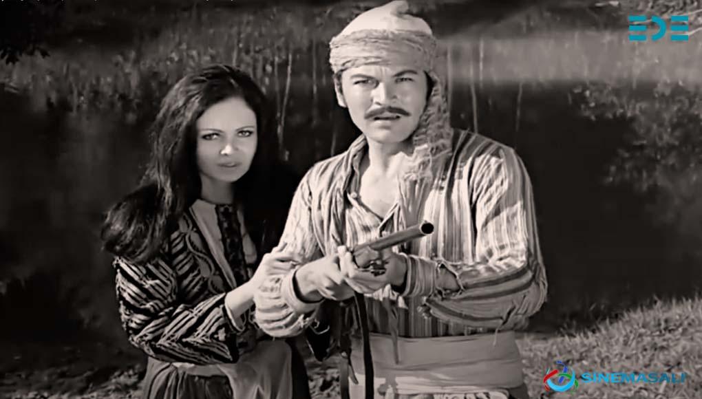 Dağlar Şahini - 1969